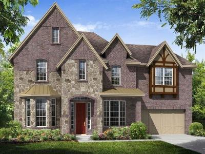 Flower Mound Single Family Home For Sale: 6616 Dolan Falls Drive