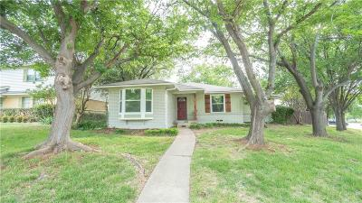 Farmers Branch  Residential Lease For Lease: 2906 Meadow Green Drive