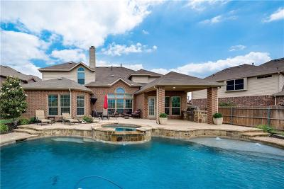 Dallas, Fort Worth Single Family Home For Sale: 2852 Stackhouse Street