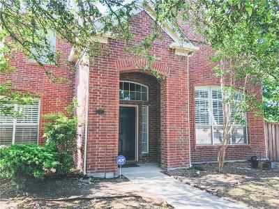 Plano Single Family Home For Sale: 4701 Bull Run Drive