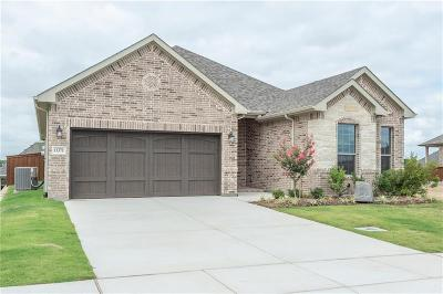 Flower Mound Single Family Home For Sale: 11371 Misty Ridge Drive