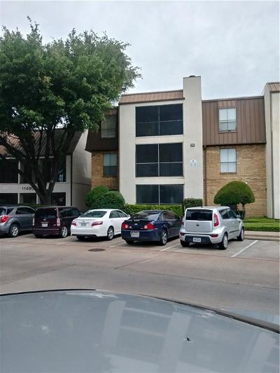 Dallas Condo For Sale: 11470 Audelia Road #255