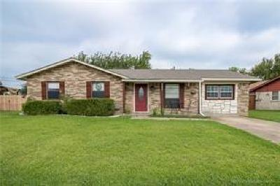 Howe Single Family Home Active Option Contract: 1000 Swanner Drive