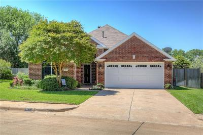 Rockwall Single Family Home For Sale: 127 Tupelo Drive