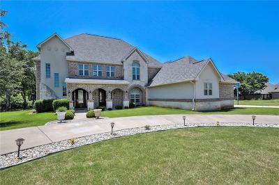 Single Family Home For Sale: 2948 Preston Club Drive