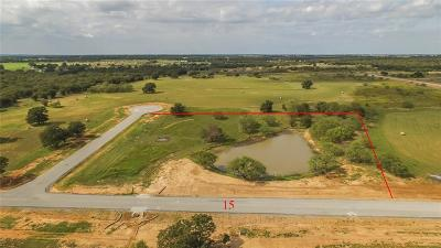 Brock Residential Lots & Land For Sale: 15 Lazy Creek Crossing