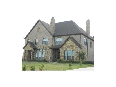 Southlake Residential Lease For Lease: 442 Cherry Lane #A