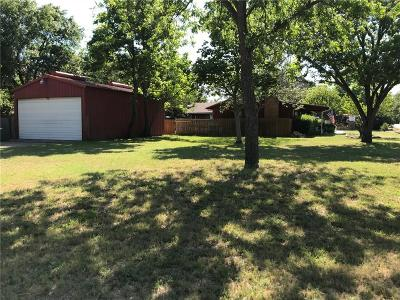 Flower Mound Residential Lots & Land Active Option Contract: 4005 Orly Drive