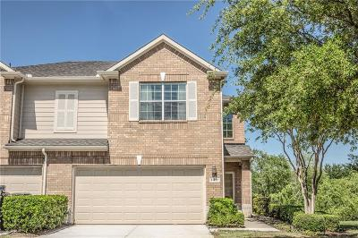 Plano Townhouse For Sale