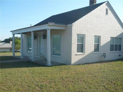 Mills County Single Family Home For Sale: 1910 N Fisher Street