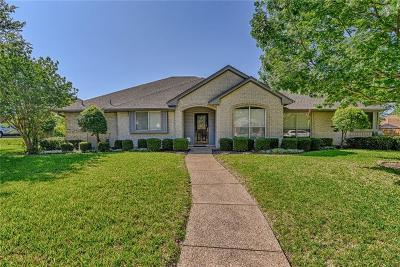 Mansfield TX Single Family Home For Sale: $249,900