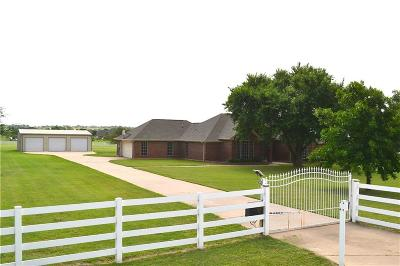 Haslet Single Family Home For Sale: 10816 Sky Ridge Court
