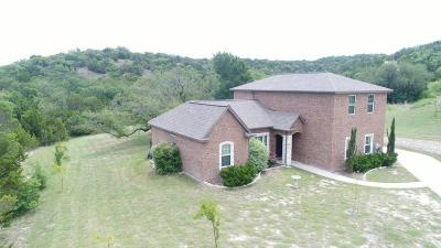 Single Family Home For Sale: 2355 River Hills Road
