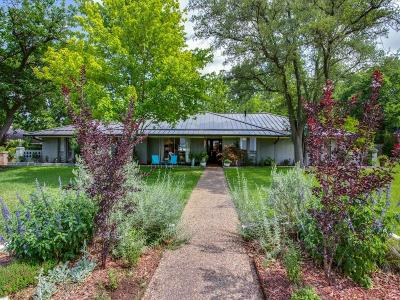 Single Family Home For Sale: 4147 Deep Valley Drive