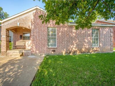 Dallas Single Family Home For Sale: 519 S Oak Cliff Boulevard