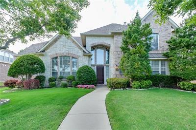 Richardson Single Family Home For Sale: 3207 Walker Drive