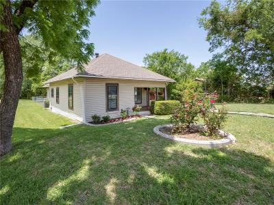 Rockwall Single Family Home For Sale: 915 N Alamo Road
