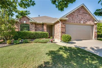 McKinney Single Family Home Active Option Contract: 5108 Sweetgum Court