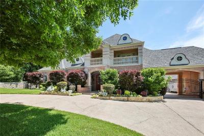 Southlake TX Single Family Home For Sale: $1,200,000