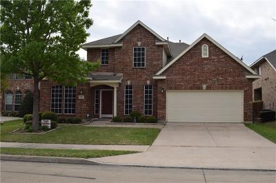 Sachse Single Family Home For Sale: 5712 Meadowcrest Lane