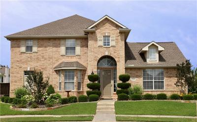 Garland Single Family Home For Sale: 1506 Blakes Way