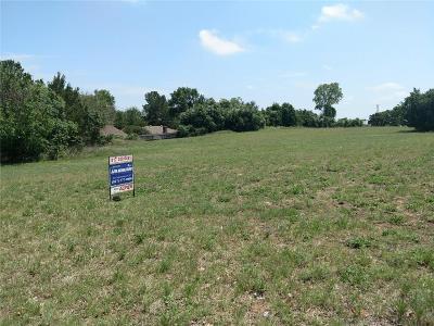 Hurst Residential Lots & Land For Sale: 741 Regency Drive
