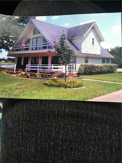 Canton TX Single Family Home Active Option Contract: $215,000
