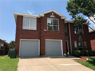 Arlington Single Family Home For Sale: 6004 Team Court
