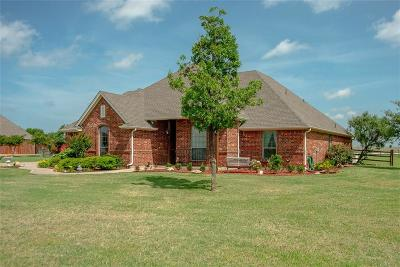 Haslet Single Family Home For Sale: 2901 Aston Meadows Drive