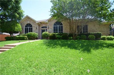 Rowlett Single Family Home For Sale: 3906 Ridgecrest Avenue