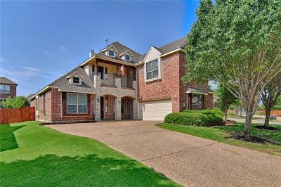 Mansfield Single Family Home For Sale: 4206 Old Grove Drive
