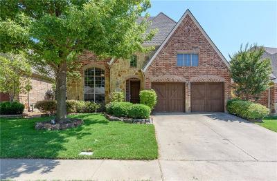 Mckinney Single Family Home For Sale: 7709 Glenwood Springs Lane
