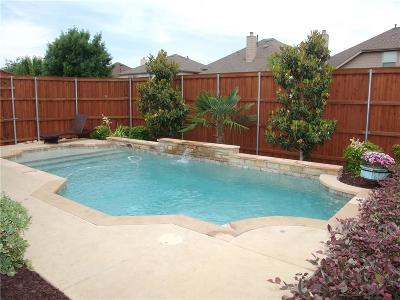 Frisco TX Single Family Home For Sale: $469,900