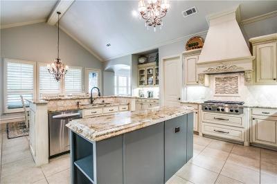 Prosper Single Family Home For Sale: 2460 Wildflower Way