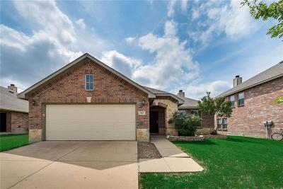 Fate Single Family Home For Sale: 510 Indian Paintbrush