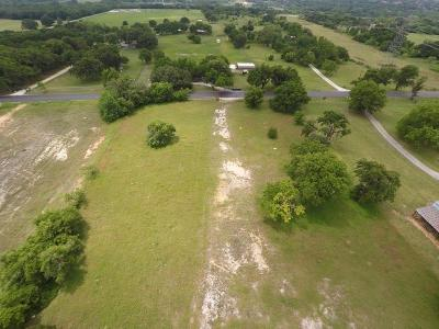Parker County Commercial Lots & Land For Sale: 2909 E Bankhead Highway