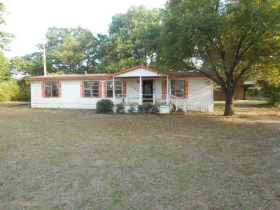 Azle Single Family Home For Sale: 7425 Goodman Lane