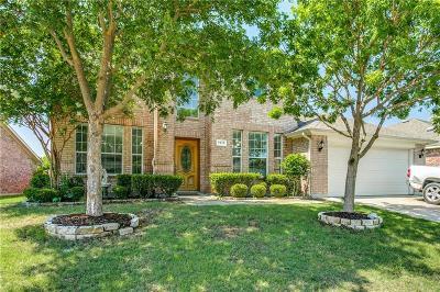 Virginia Parklands Single Family Home For Sale: 7613 Uvalde Way