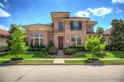 Irving Single Family Home For Sale: 6923 Sonoma