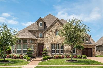 Keller Single Family Home For Sale: 300 Silverado Trail