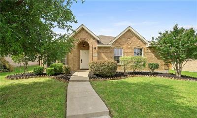 Frisco TX Single Family Home For Sale: $309,900
