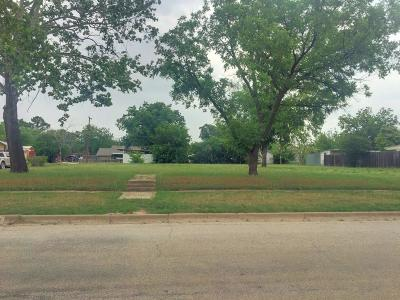 Graham Residential Lots & Land For Sale: 919 2nd Street