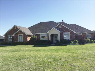 Abilene Single Family Home For Sale: 181 Chiggers Trail