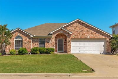 Mansfield TX Single Family Home For Sale: $189,000
