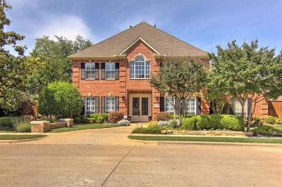 Plano Single Family Home For Sale: 4633 Charles Place
