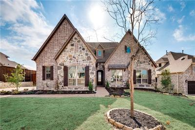 Prosper Single Family Home For Sale: 681 Sibyl Lane