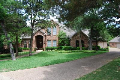 Cedar Hill Single Family Home For Sale: 803 Hidden Creek Court
