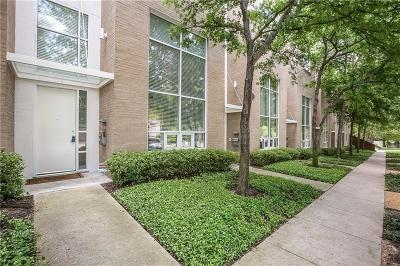 Condo For Sale: 4060 Travis Street #4A