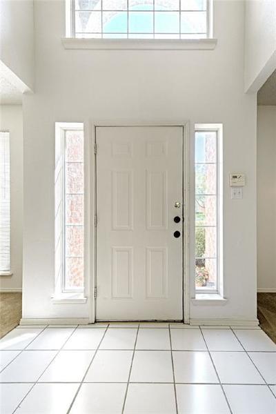 Plano TX Single Family Home Active Option Contract: $300,000