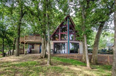 Streetman Single Family Home For Sale: 151 Lakeside Lane